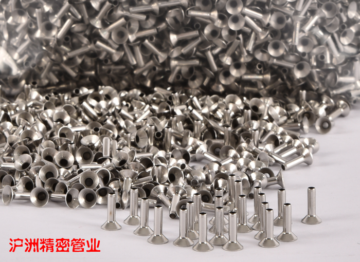 Retaining needle rivet manufacturer